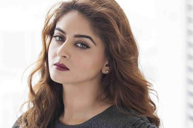 Mahhi Vij fasts during Ramzan but not for religious reasons