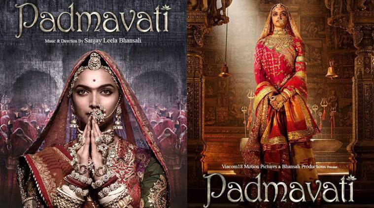 SC dismisses petition against Padmavati's release, says 'can't take over duties of Censor Board'