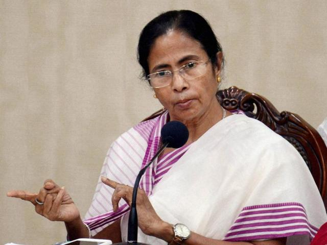 Mamata seeks President's intervention against demonetisation