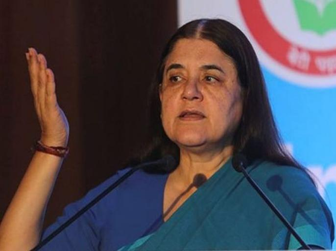 Union minister Maneka Gandhi proposes panel to hold public hearings of #MeToo cases