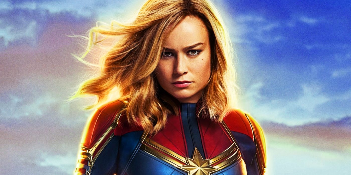 Brie Larson wonders why 'Captain Marvel' making $1 billion was 'hard to comprehend'