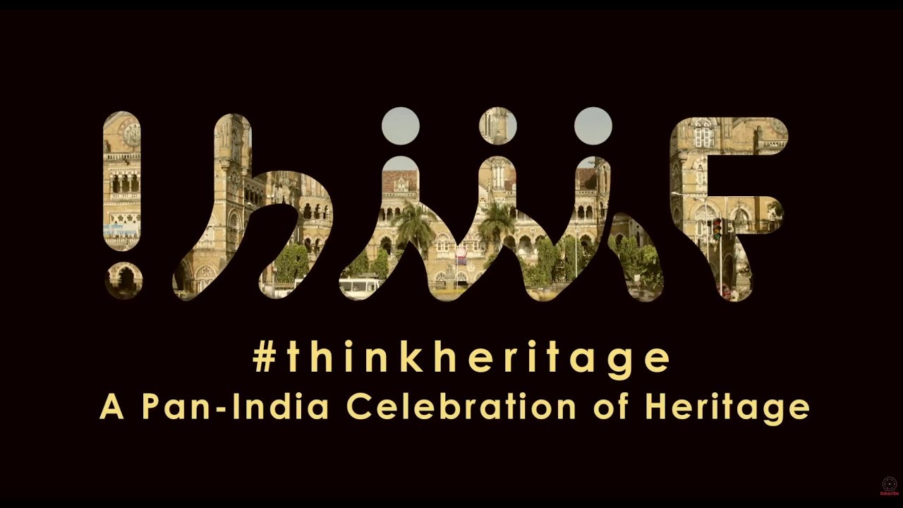 Pan-India heritage walk festival kicks off
