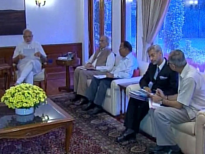PM chairs meeting to review Indus Water Treaty