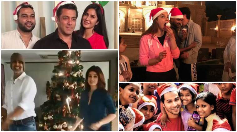 Christmas 2017: B-town wishes peace, joy and love