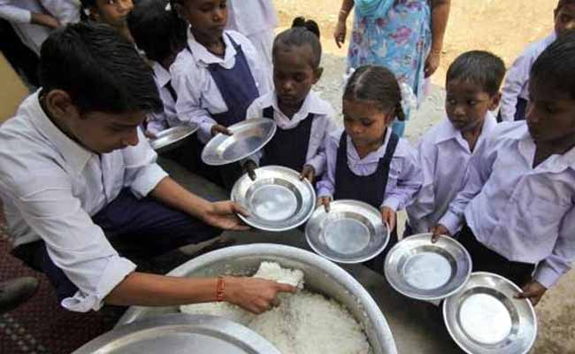 Time to explore mid-day meals during school holidays: HRD