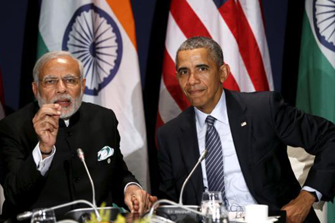 Modi-Obama meeting to last for over 2 hours: What's on the agenda