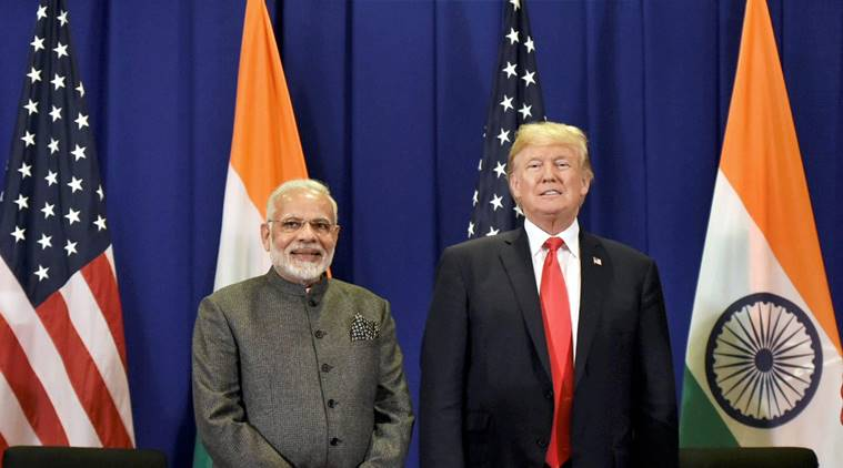 Modi-Trump meet shows Indo-US strategic convergence: Sarna