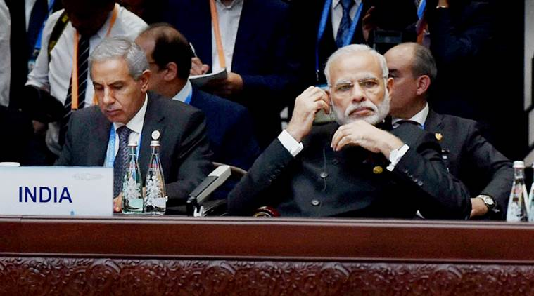 One nation responsible for spreading terror in South Asia: PM Modi at G20