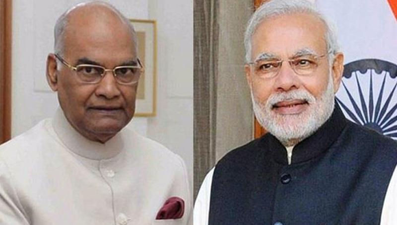 President Kovind, PM Modi extend greetings to nation on Eid-ul-Fitr