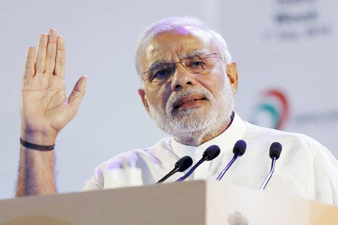 PM promises full central support to 5 flood-hit states