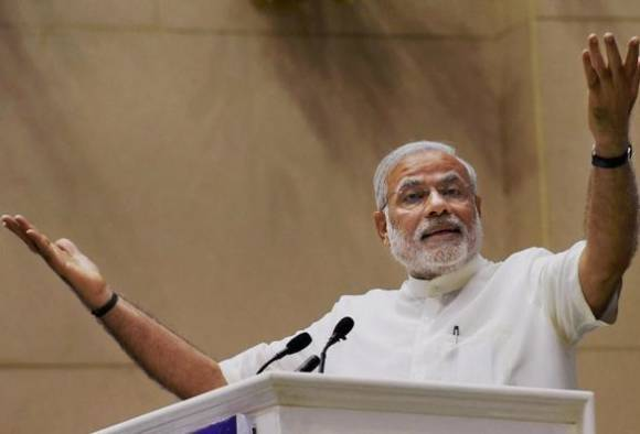 Union Cabinet reshuffle to have UP tilt, 9 new faces likely