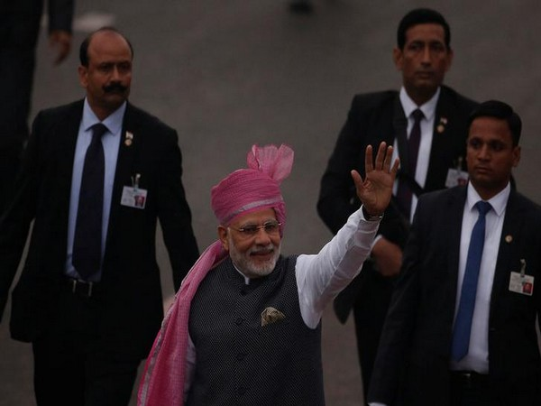 PM Modi leaves on two-day visit to Sri Lanka