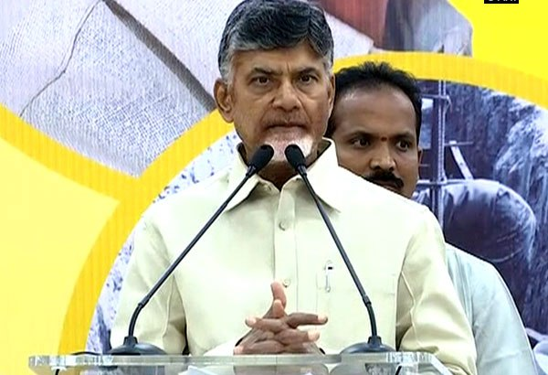 Andhra govt introduces scale-out scheme for natural farming