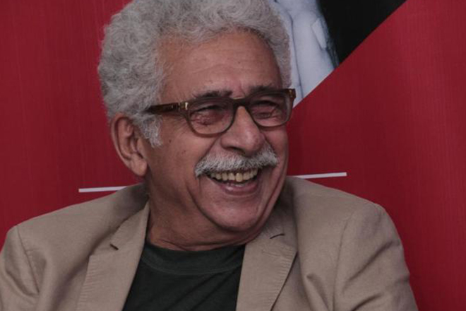 This is all misreporting: Naseeruddin denies controversial Kher remark