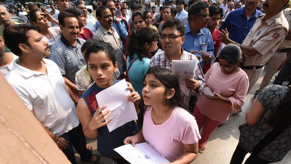 CBSE declares NEET 2018 results