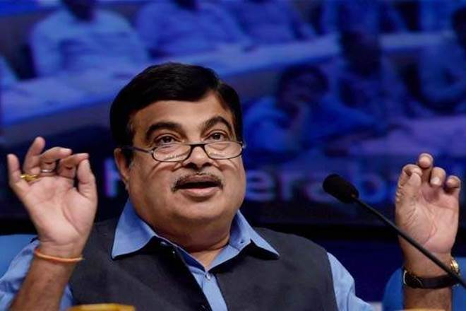 India must go for pollution-free methanol as fuel: Gadkari