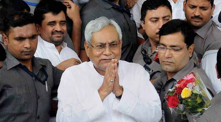 Nitish-BJP win Bihar Assembly floor test with 131 votes, Congress-RJD left behind with 108