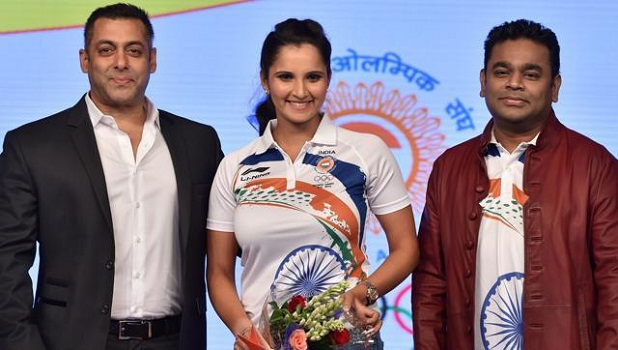 Indian tennis icon Sania Mirza hopes to perform well at Rio 2016 Olympics