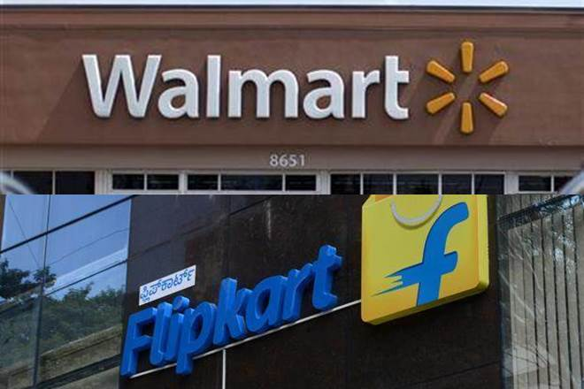 Flipkart-Walmart deal done, confirms SoftBank CEO