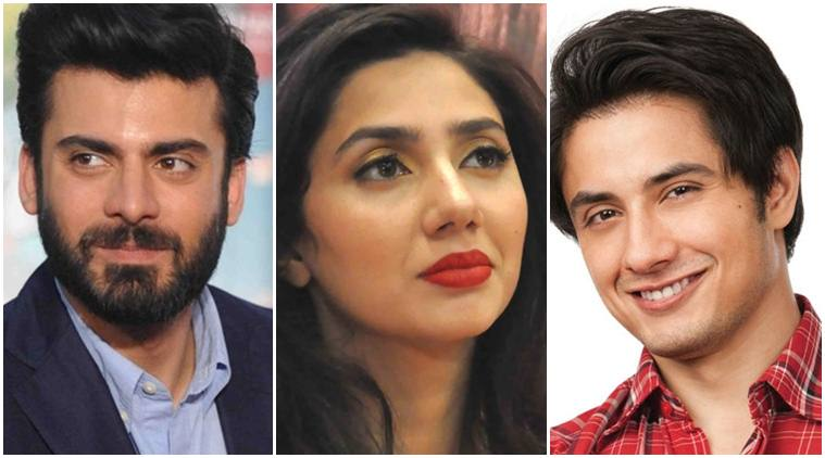 Fawad Khan, Ali Zafar, Mahira Khan: 7 Pak stars who may have to leave India after MNS threat