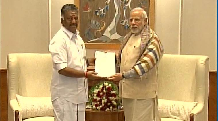 Jallikattu protests LIVE updates: Panneerselvam wants ordinance, PM Modi says it is sub-judice