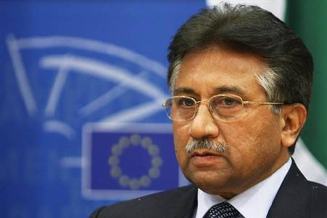Pakistan court orders Pervez Musharraf's arrest