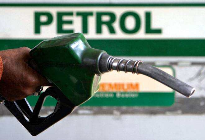 Government cuts basic excise duty on petrol and diesel by Rs 2
