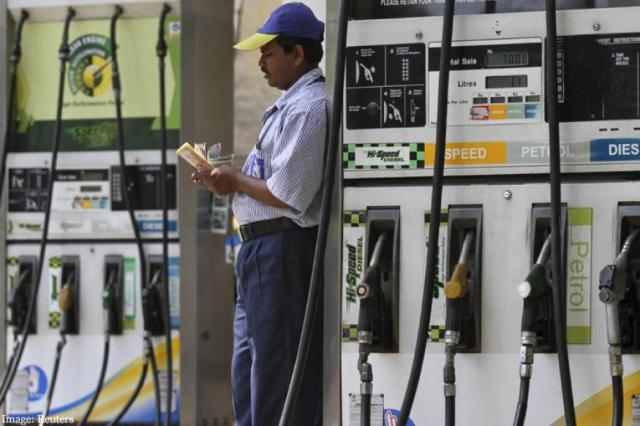 Beginning May 1, petrol, diesel prices to change every day in 5 cities