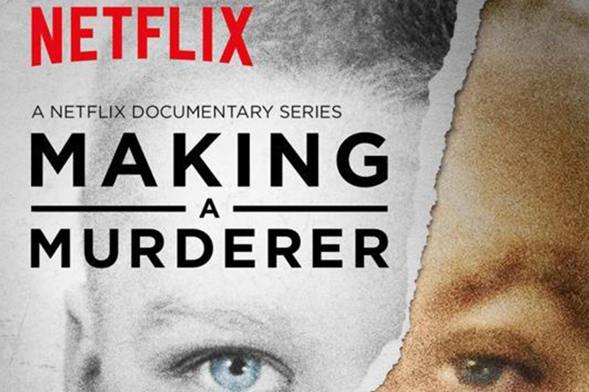 Making a Murderer creators and Clooney prep show about $2 billion fraud