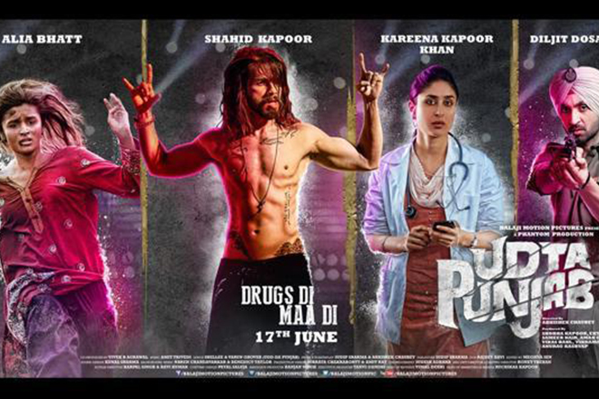 Udta Punjab censor row: Balaji Telefilms may back out of the project