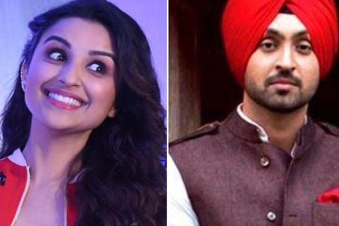Parineeti Chopra, Diljit Dosanjh to star in Chameli Ki Shaadi remake?