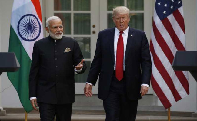 India welcomes Trump's new Afghanistan policy