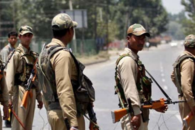 Day after 8 Maoists killed in Chhattisgarh, security alert in 5 dists of neighbouring Odisha