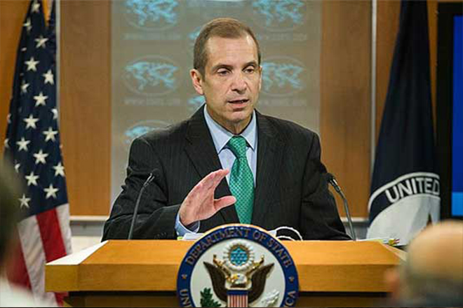 India's NSG membership is not about arms: US to Pak