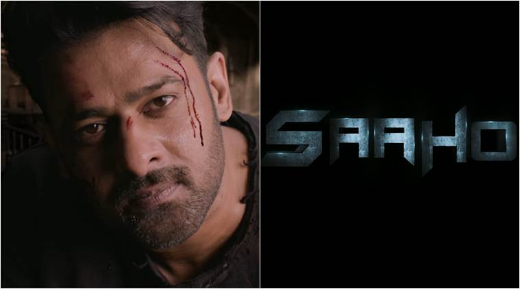 Saaho first look: Prabhas' mysterious look is a perfect gift to fans on his birthday