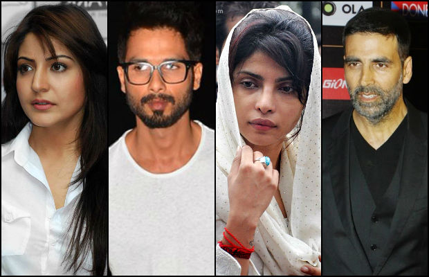 Bollywood celebs pray for peace after Nice terror attack