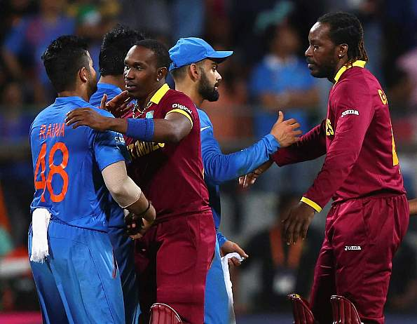 India to play 5 ODIs, 1 T20I in West Indies in June-July