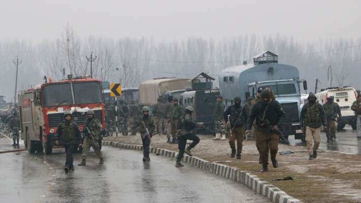 World unites in condemning terror attack on CRPF convoy in J&K