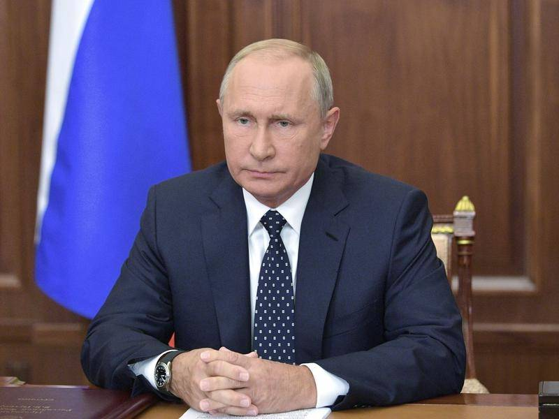 Putin proposes softer pension reforms, says women to retire at 60