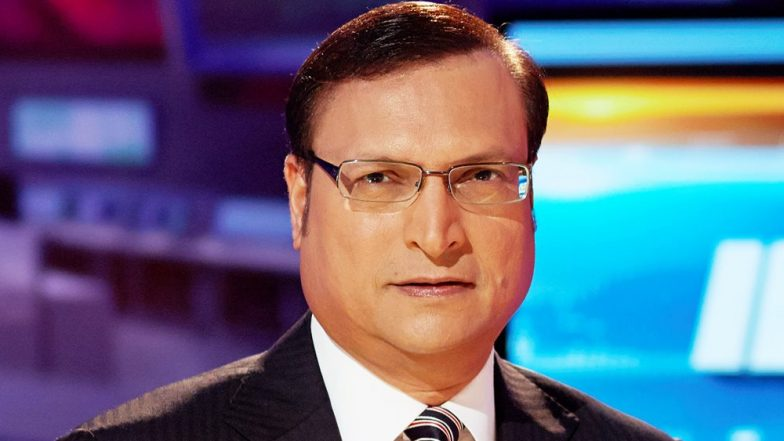 Journalist Rajat Sharma is new Delhi and Districts Cricket Association boss