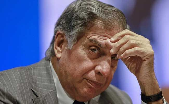Ratan Tata likely to step down as chairman of Tata Trusts