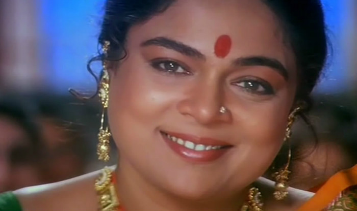 Veteran actress Reema Lagoo passes away