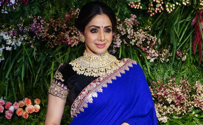 After Sridevi's Death, Gloomy Bollywood Cancels Shoots And Other Events