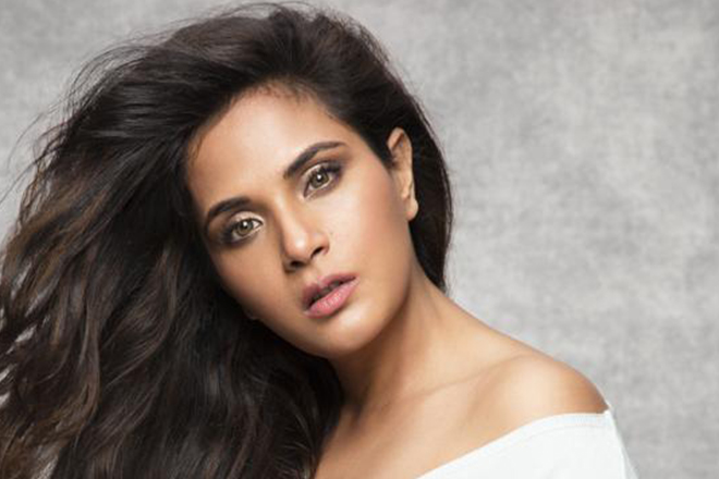 Richa Chadha to give a lecture at theatre festival