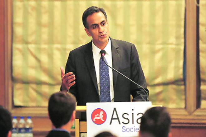 India a major foreign policy priority for US: Verma