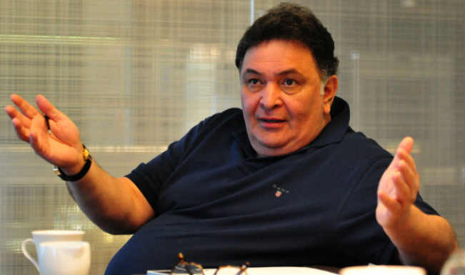 Rishi Kapoor takes down trollers who commented on Kareena-Saif naming their baby Taimur Ali Khan!
