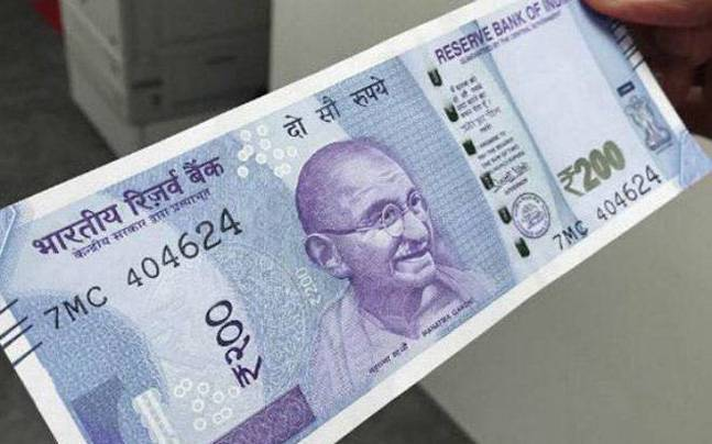 New Rs 200 notes to be released soon by Reserve Bank of India