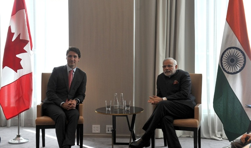 Cabinet approves India-Canada MoU for cooperation in Science & Technology