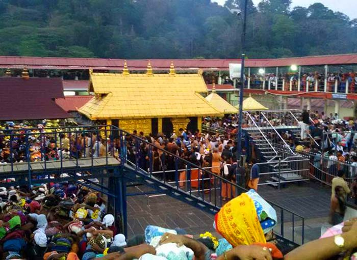 SC to hear all Sabarimala review petitions in open court on January 22