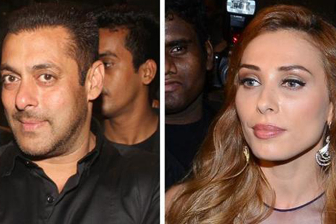 Has Salman Khan fixed November 18 as his wedding date?
